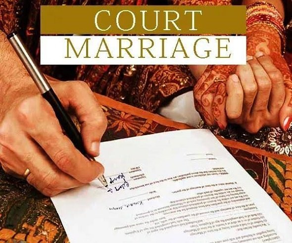 COURT MARRIAGE KAPURTHALA