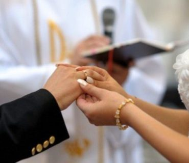 COURT MARRIAGE WITH FOREIGNER